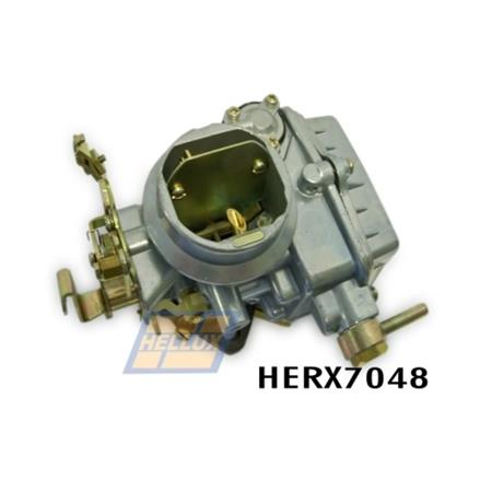 CARBURADOR HELLUX D-1500 VW-1500 1800 HOLLEY base hierro